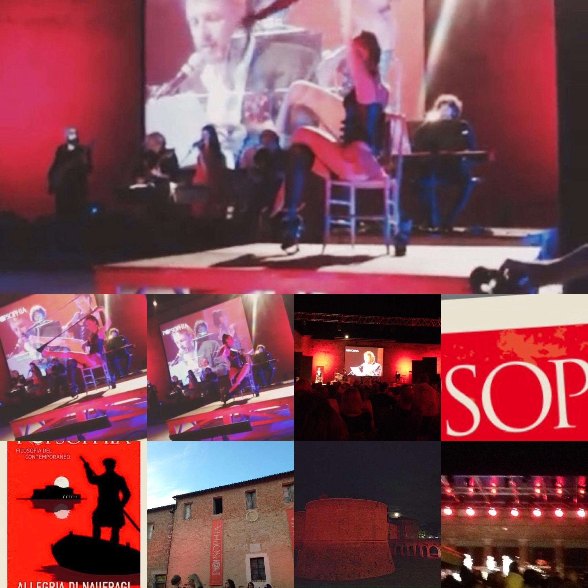 Pesaro Popsophia 2015.Riflessioni in corso d'opera.