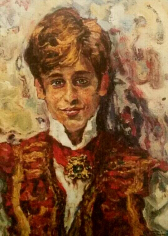 Saturnino (Carlo Franzini).Un artista fuori moda.