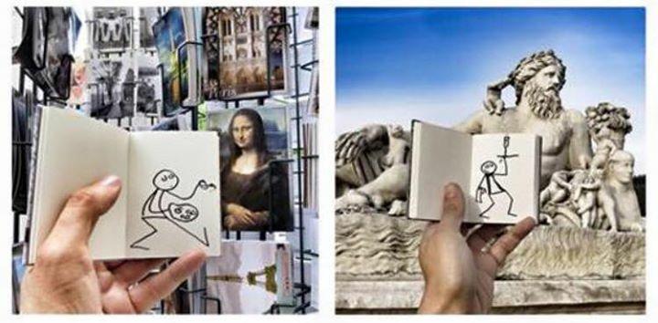 Impara l'arte perchè è ricchezza.