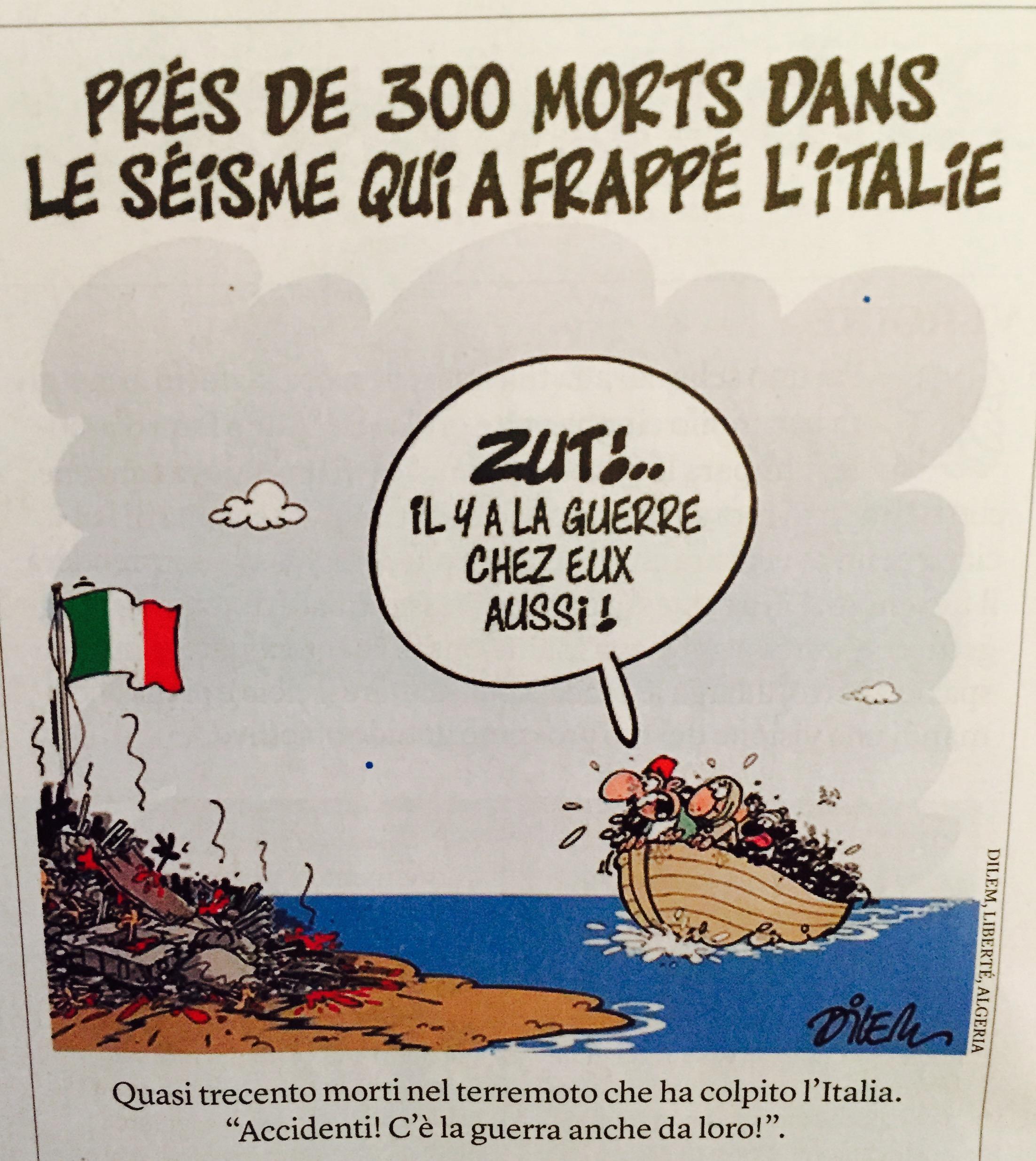 Charlie Hebdo. Matite scomode.