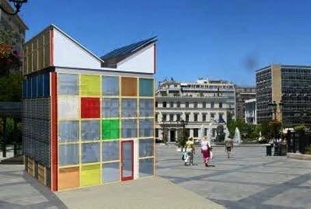 La città che educa (2). Un progetto reale.