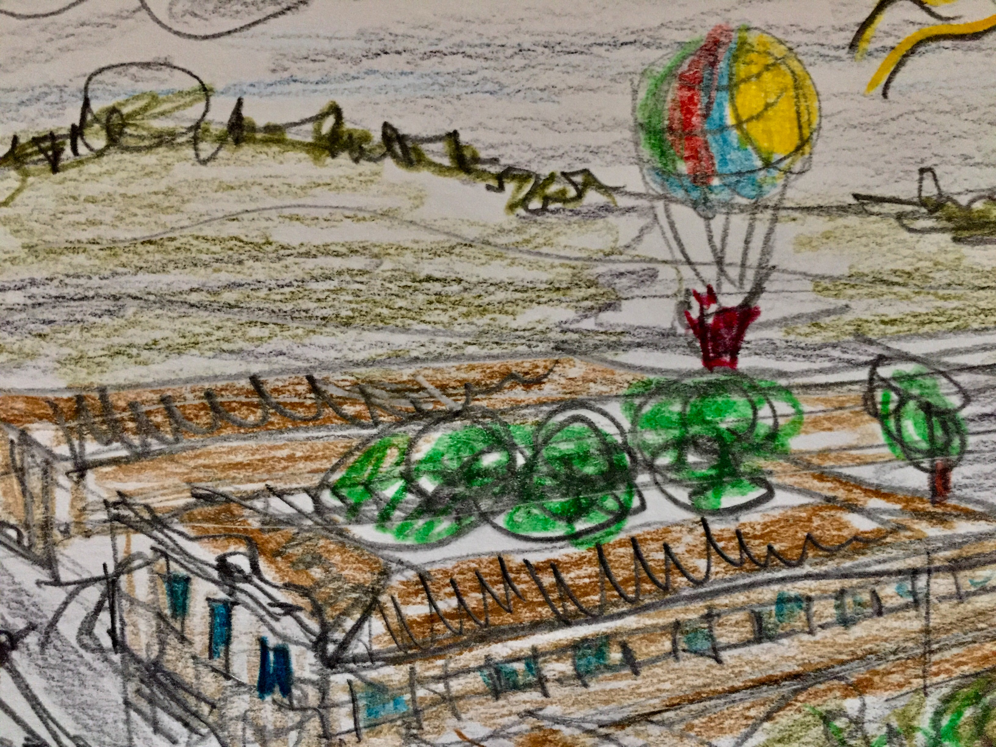 La scuola senza mura